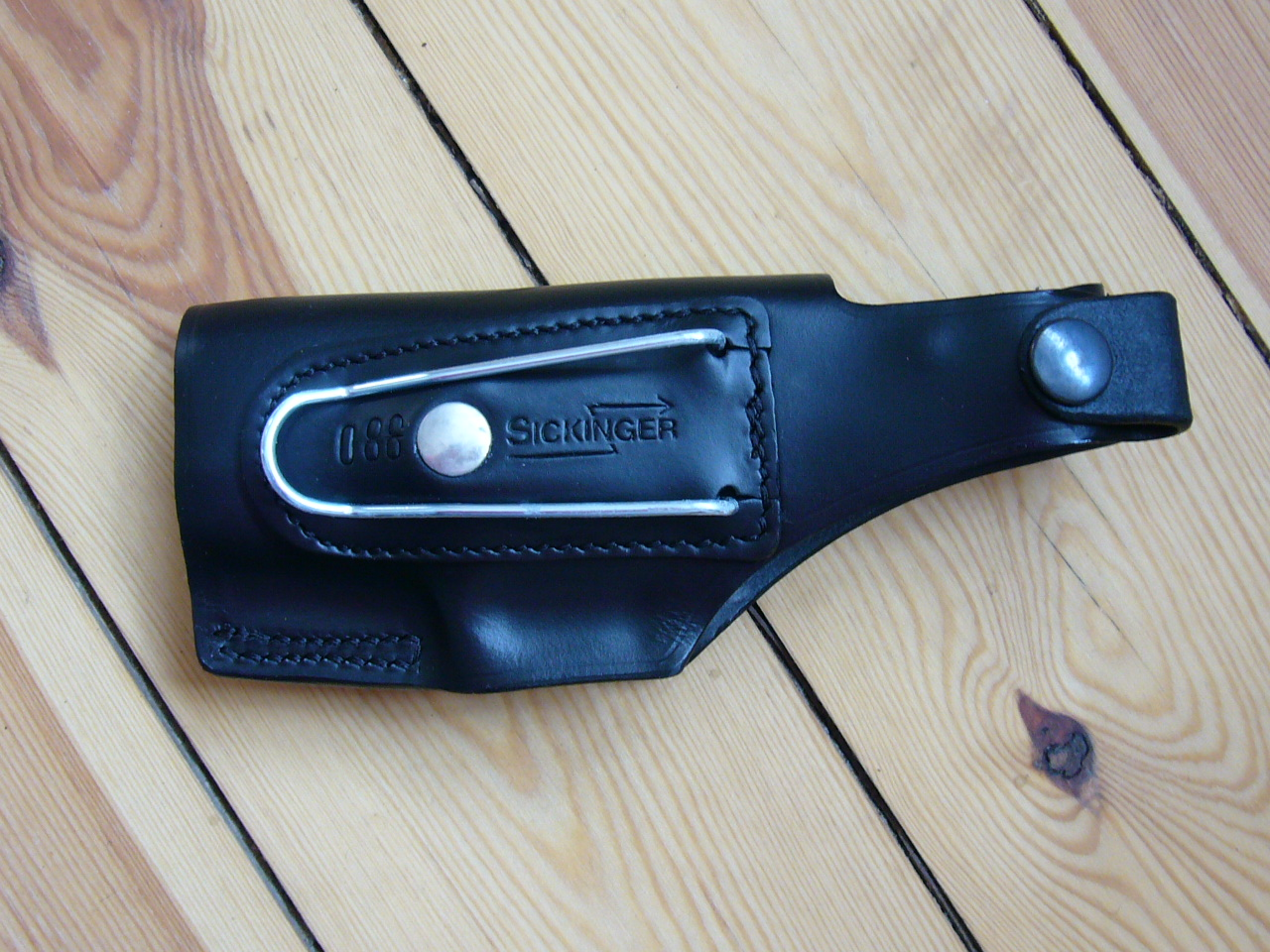 innen holster walther p99